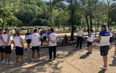 Lyon Canuts: La préparation sportive a commencé !